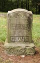Sarah <I>Knowles</I> Davis