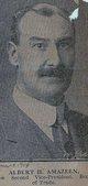 Albert Hayford Amazeen