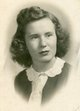 Profile photo:  Etna Carolyn <I>Frazier</I> Sands