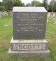 Mary A <I>Doughty</I> Scott