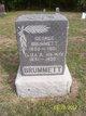 Eliza A <I>Mock</I> Brummett