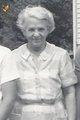 Profile photo:  Mabel Elsie Pate Adams