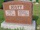 Margaret Edith <I>McCreadie</I> Scott