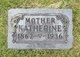 Katherine W. Abbe