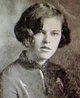 Profile photo:  Inez Ruth <I>Bering</I> Mauk