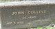 John Harrison Collins
