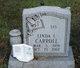 Linda Lou <I>Littleton</I> Carroll