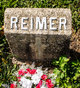 Profile photo:  Reimer