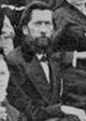 Rev Alexander Lockett Hamilton