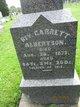 Profile photo: Rev Garrett Albertson