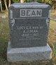 Lucy E. <I>Phillips</I> Bean