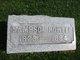 """Profile photo:  Sampson Howell """"Howell"""" Albertson"""