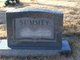Artie Gladys <I>Cantrell</I> Summey