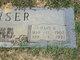 Mary Alice <I>Benfield</I> Purser
