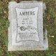 Profile photo:  Marlys Irene <I>Howe</I> Amberg