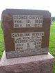 Profile photo:  Caroline <I>Rinker</I> Culver