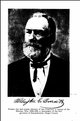 Lieut Wellington Cleveland Burnett