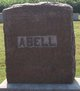 Profile photo:  Beulah Abell