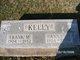 Profile photo:  Frank Miller Kelly