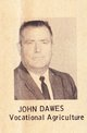 John Earl Dawes