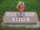 Profile photo:  Agnes Arlene <I>Koza</I> Krenk