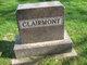 Profile photo:  Albert Joseph Clairmont