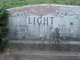 Profile photo:  Agnes B. <I>Gallagher</I> Light