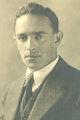 "Profile photo:  Anson Samuel ""Hans"" Frohman"