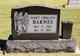 Janet <I>Holley</I> Barnes