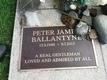 Peter James Ballantyne