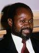 Profile photo:  Samora Machel