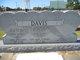 """Adam Berchmans """"Bat"""" Davis"""