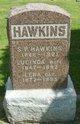 S P Hawkins