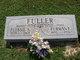 Profile photo:  Flossie <I>Folck</I> Fuller