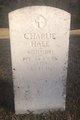 Charlie Thomas Hale