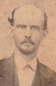 "Profile photo:  Burton ""Burt"" Alvord"
