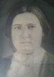 Profile photo:  Ada Leah <I>Gorrell</I> Whitlow