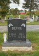 Dixie Lee <I>Noble</I> Devoe