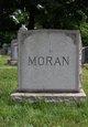 Profile photo:  Delia <I>Moran</I> Baney