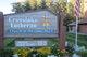 Crosslake Lutheran Church Columbarium