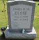 "James Henry ""Jim"" Close"
