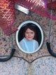 Profile photo:  Melissa Anne Brown