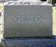 "Profile photo:  Jeremiah Stahle ""Jerry"" Forney"