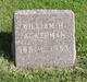 William H Ackerman