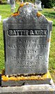 Profile photo:  Hattie G. <I>Kirk</I> Laurette