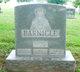 Profile photo:  Alma Mildred <I>Grant</I> Barnicle