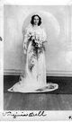 Virginia Frances <I>Dunn</I> Bell