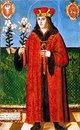 Profile photo: Saint Casimir