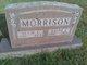 Profile photo:  Bessie L. Morrison