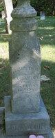 Elizabeth C. <I>Henricks</I> Clayton